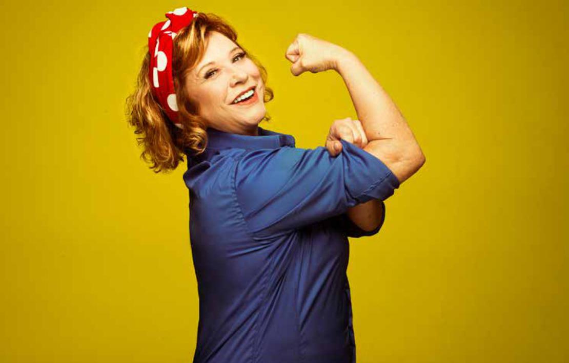 La comèdia 'Shirley Valentine' torna al Teatre Ateneu de Tàrrega 25 anys després, ara interpretada per Mercè Arànega