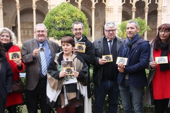 Un nou carnet permet visitar els tres monestirs de la Ruta del Cister per quinze euros