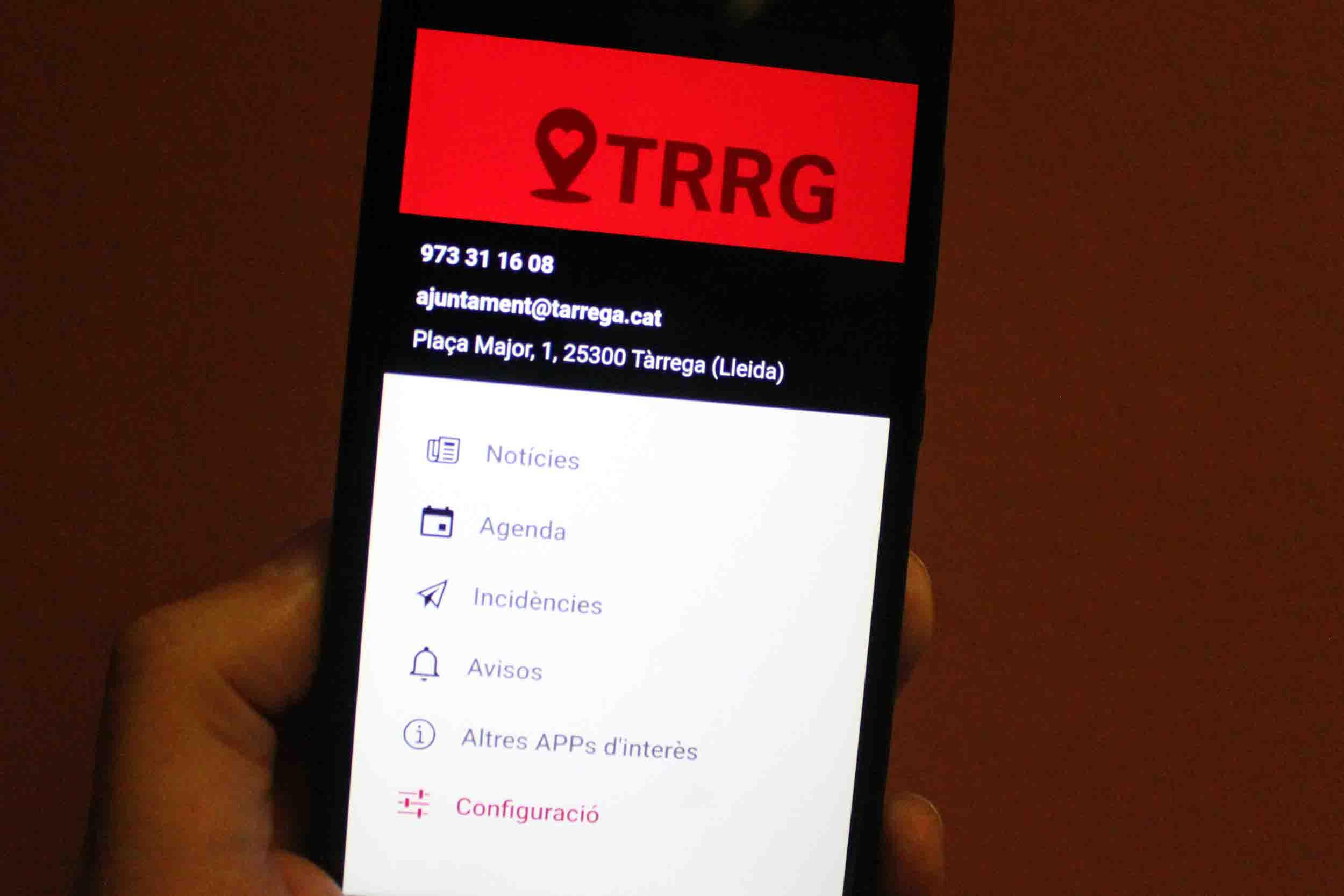 L'Ajuntament de Tàrrega aprova la licitació per instal·lar equips wifi en espais i edificis públics de la ciutat