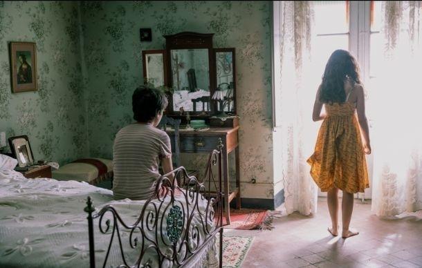 'La vida sense la Sara Amat', pel·lícula gravada al Talladell, i coproduïda per la Xarxa opta a dos Premis Gaudí