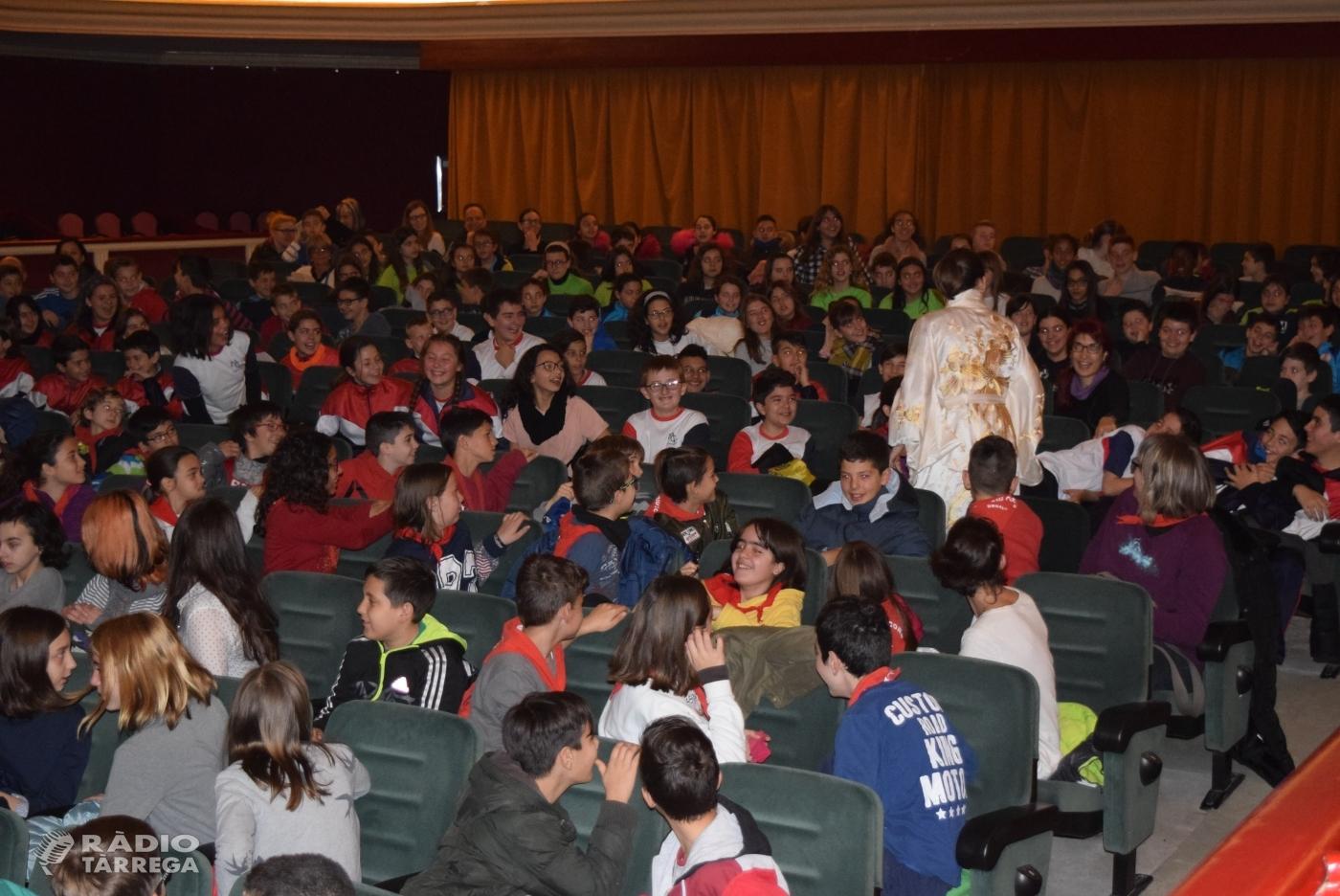 L'Ajuntament de Tàrrega suspèn la Festa Major i la Firacóc a causa de la crisi del coronavirus