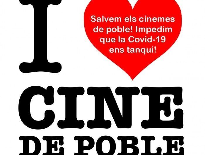 """Circuit Urgellenc ja ha recaptat més de 4.000€ i arriben als 90 cofinançadors amb la campanya """"I love cine de poble"""""""