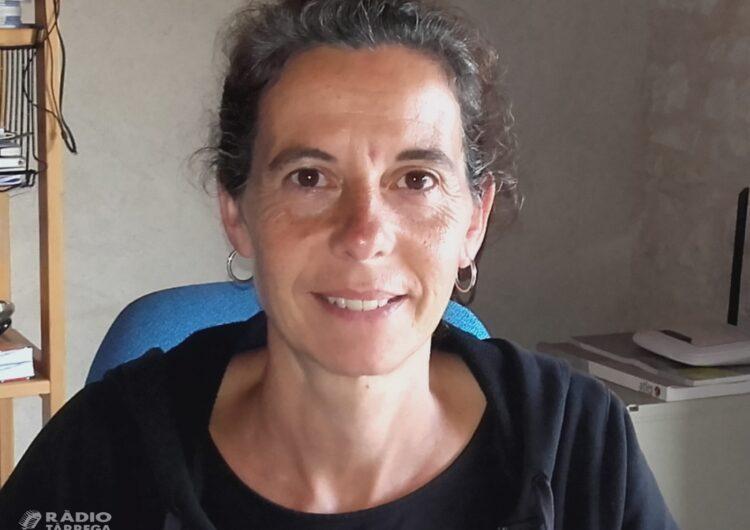 Anna Salla d'Independents per Maldà–Acord Municipal, nova alcaldessa de Maldà