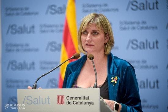 """Salut detecta """"cadenes de transmissió"""" de covid-19 en empreses agroalimentàries i manté Lleida en fase 1"""