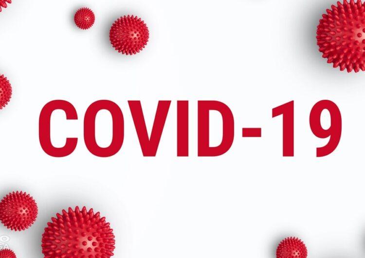 7 casos nous positius de Covid-19 a Tàrrega segons Salut les darreres 24 hores