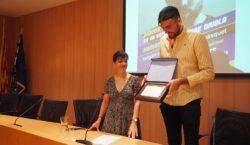 El targarí Pierre Oriola renova amb el Barça de bàsquet…