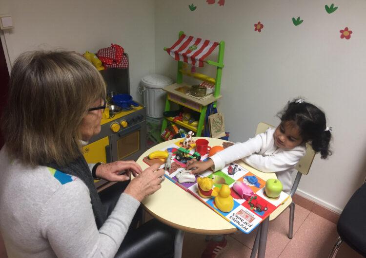 El CDIAP del del Grup Alba ofereix suport telefònic gratuït a les famílies amb infants de 0 a 6 anys de l'Urgell.