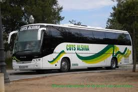 L'empresa Cots Alsina a la Segarra engega un Servei especial de transport per a gent gran i persones soles dependents.
