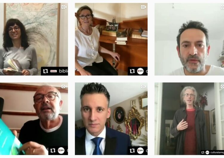 Sant Jordi virtual a Tàrrega amb presentacions, recomanacions i activitats literàries a través de les xarxes