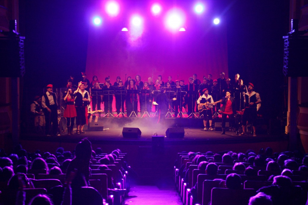 Concert 1