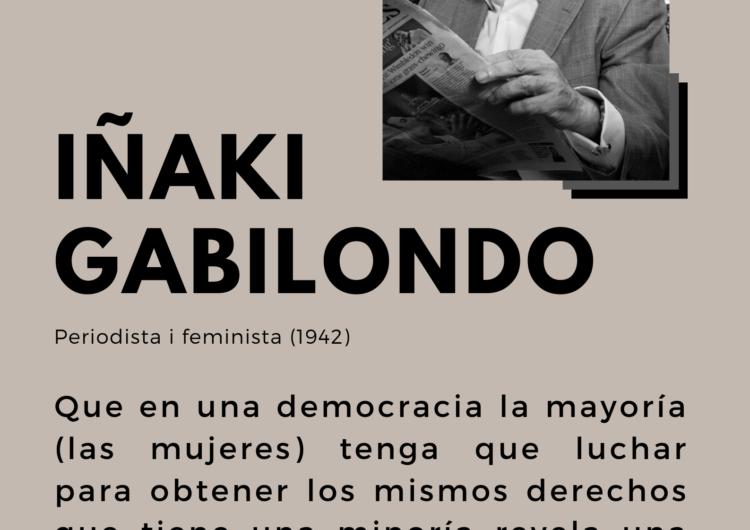 L'Ajuntament de Tàrrega impulsa una campanya per donar visibilitat als homes que lluiten en favor del feminisme
