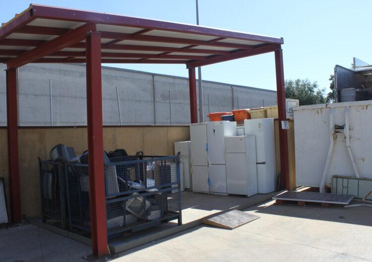 Tàrrega reobre la deixalleria municipal demà dilluns 25 de maig en el marc de la fase 1 de desescalada