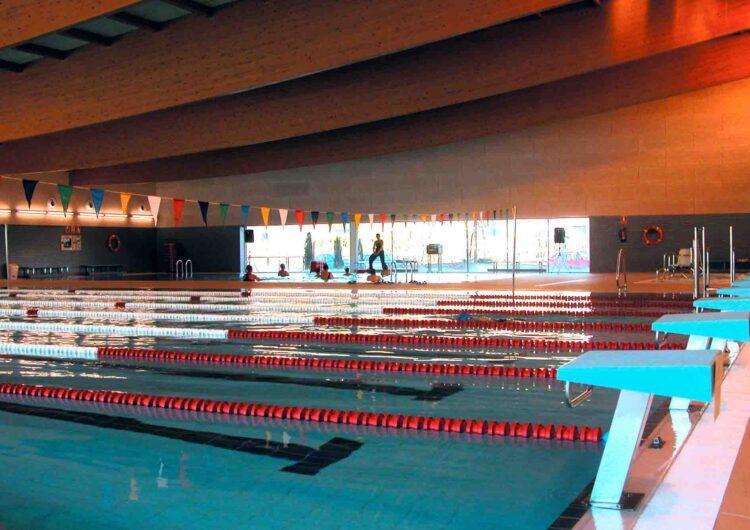 L'Ajuntament de Tàrrega busca solucions alternatives al tancament forçós de la piscina coberta municipal