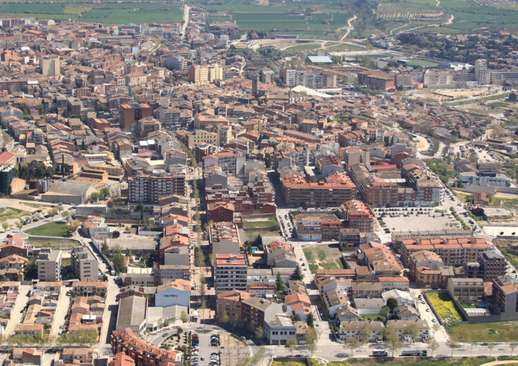 L'Ajuntament de Tàrrega destinarà part del pressupost de la Festa Major a una campanya de reactivació comercial del municipi