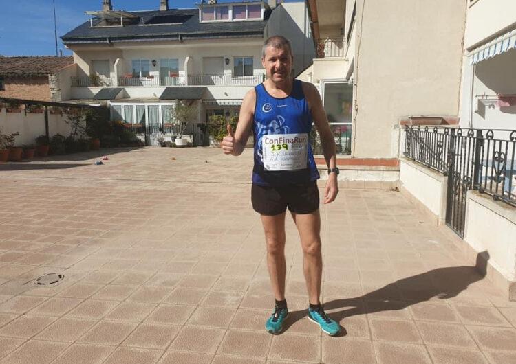 La #CONFINARUN aplega 2.280 corredors virtuals i recull 18.052 per la lluita contra el coronavirus