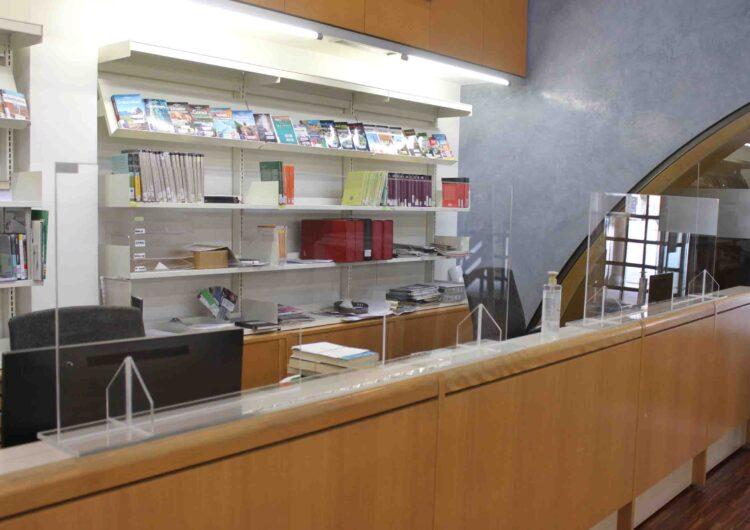 Reobertura gradual de la Biblioteca Pública de Tàrrega – Germanes Güell a partir del dilluns 1 de juny
