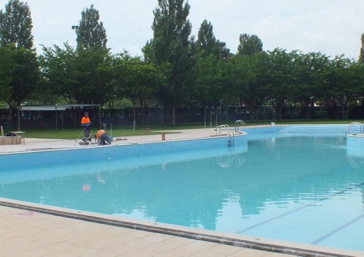 L'Ajuntament de Tàrrega assumeix la gestió  de les piscines municipals d'estiu i convoca borses de treball
