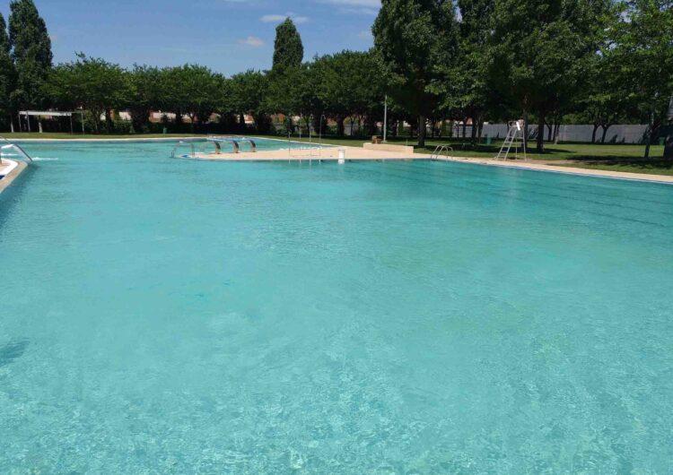 Tàrrega obrirà les piscines municipals d'estiu el dissabte 20 de juny amb aforament limitat i franges horàries