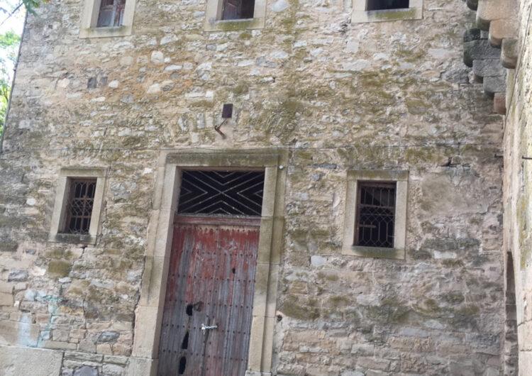 Licitat el projecte de restauració del Molí Vell de Bellpuig