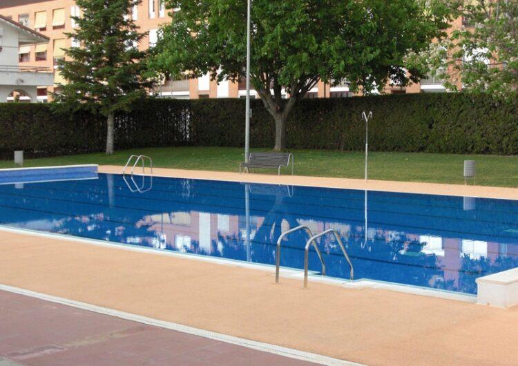 L'Ajuntament d'Agramunt obrirà les piscines municipals aquest estiu