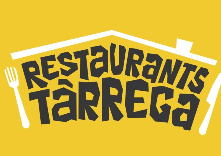Restaurants Tàrrega ofereix el darrer servei per Sant Joan coincidint amb la fi del confinament