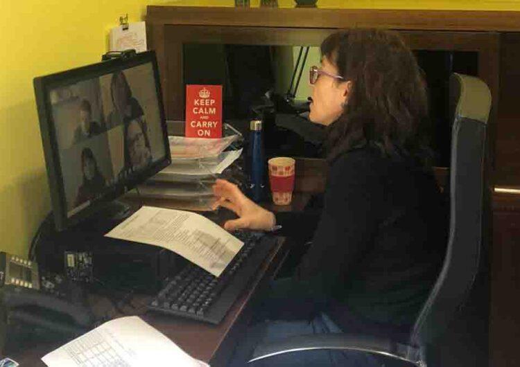 L'Ajuntament de Tàrrega reprèn per via telemàtica les sessions de la Junta de Govern Local, que avui ha aprovat obres de millora a Claravalls i El Talladell