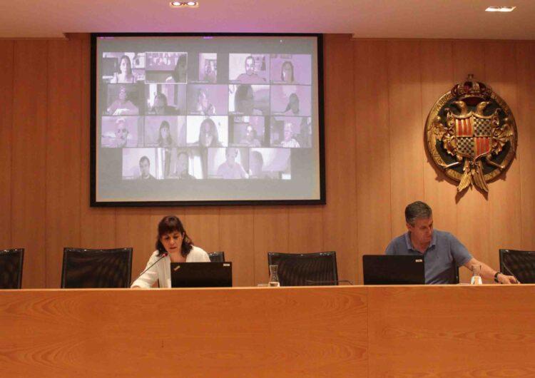 Tàrrega s'adhereix a l'Associació de Municipis i Entitats per a l'Aigua Pública
