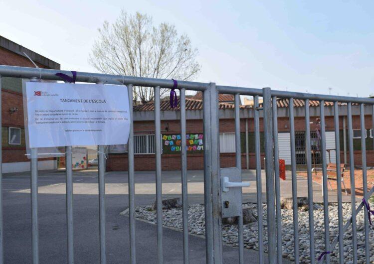 """El Ministeri d'Educació planteja que a l'estiu es facin """"activitats de reforç"""""""