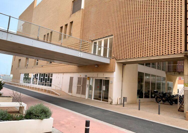 La UdL cedeix espais a l'Hospital Arnau de Vilanova davant la previsió que necessiti habilitar més llits