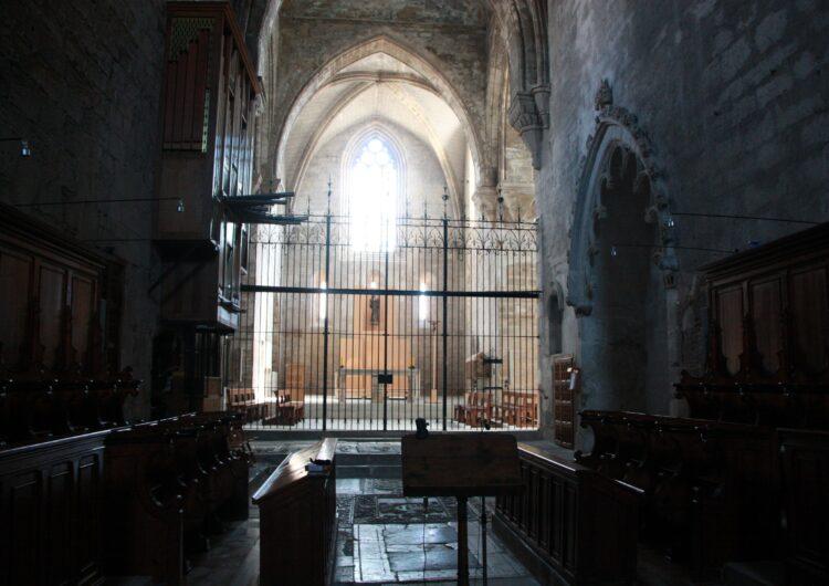 """El confinament als monestirs de clausura: """"Preguem més i guardem major distància de seguretat"""""""