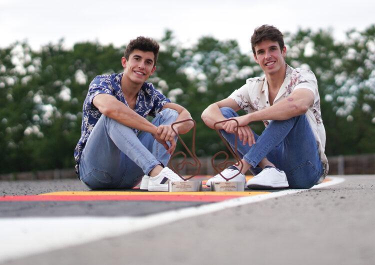Els germans Márquez donen a l'Hospital Arnau de Vilanova equips per al control de pacients afectats pel coronavirus