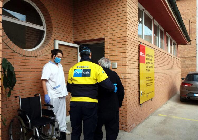 Salut confirma la mort de dues persones amb covid-19 en les darreres hores i 17 nous positius a la demarcació de Lleida