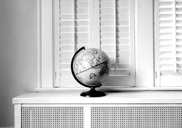 Canviar el món