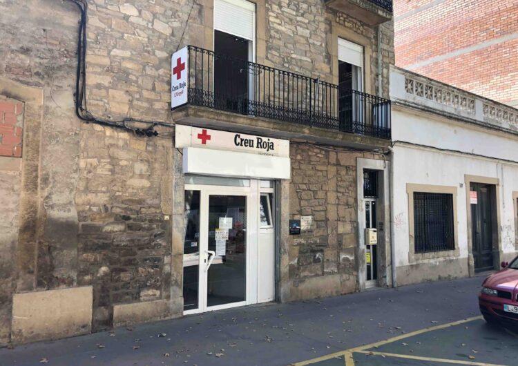 Tàrrega comptarà amb quatre informadors de Creu Roja per sensibilitzar sobre la COVID-19 durant l'oci nocturn