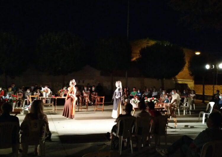 Claravalls abaixa el teló de la segona edició de PÚBLIC! amb 'La Rambla de les Floristes'
