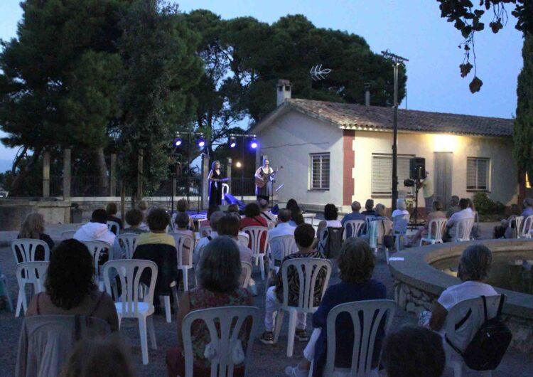 Poemes i cançons protagonitzen la vetllada cultural de Sant Magí a Tàrrega