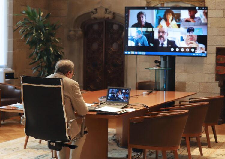 El jutge tomba les mesures restrictives del Govern a set municipis de la Noguera i a cinc del Segrià