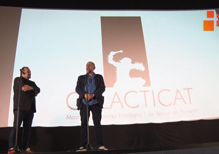 Anul·len el Galacticat la Mostra de Cinema Fantàstic i de Terror de Ponent per la pandèmia