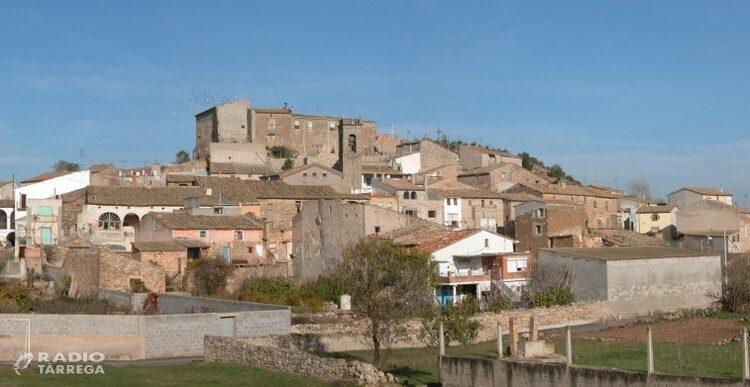 Els Mossos d'Esquadra detenen quatre homes  a l'Urgell per un robatori a l'interior d'una casa