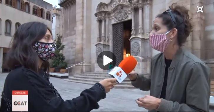 Connecti.cat: FiraTàrrega en línia però sense espectacles al carrer
