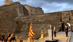 """Joan Talarn: """"Malgrat la pandèmia, Catalunya continua reivindicant un projecte…"""