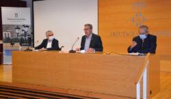 La Diputació presenta plans de suport als ajuntaments i en…
