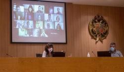Ple extraordinari de l'Ajuntament de Tàrrega per debatre una moció…