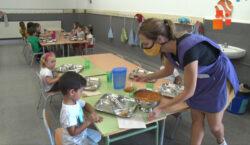 Menjadors escolars de l'Urgell, la Segarra i la Noguera registren…