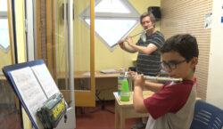 L'Escola Municipal de Música de Tàrrega inicia el curs ocupant…