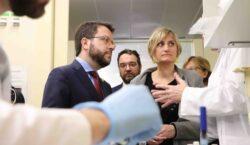La Generalitat destinarà 51,1 milions d'euros en quatre anys a…