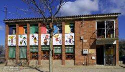 Les escoles de Sant Martí de Maldà i Maldà tanquen…