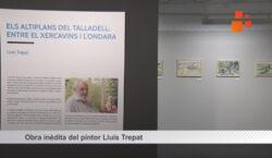 El Museu Tàrrega Urgell obre una nova exposició que treu…