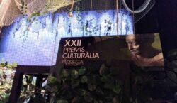 Suspesos els Premis Culturàlia