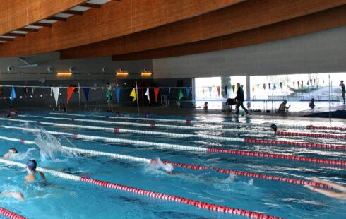 L'Ajuntament de Tàrrega treu a licitació els treballs de millora de   la piscina coberta municipal